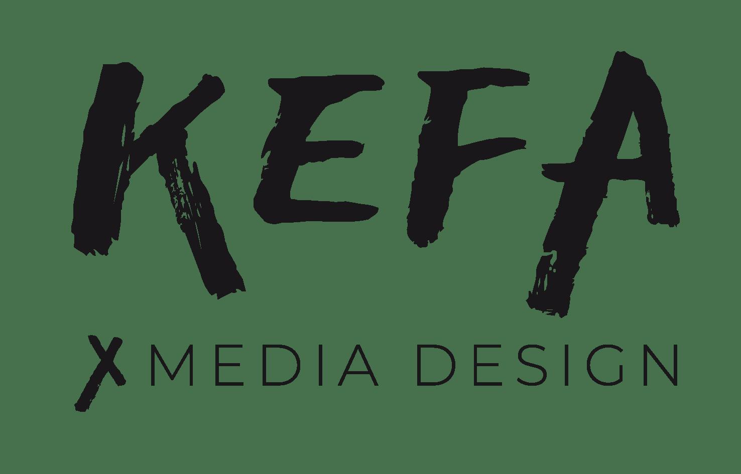 KEFA • Xmedia Design